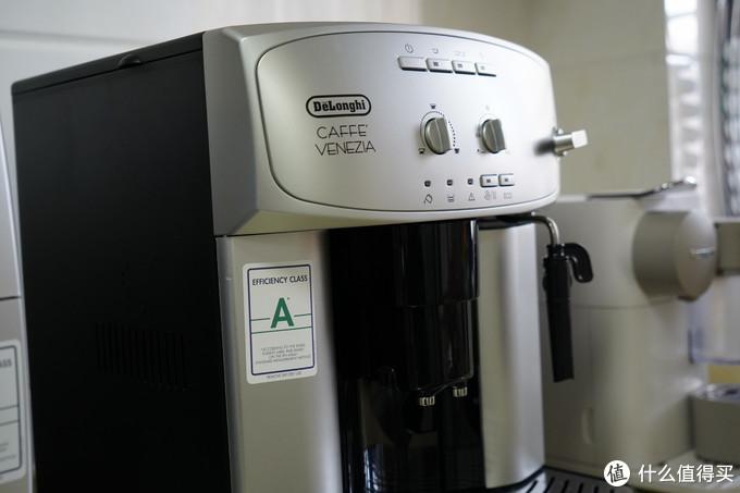 杯杯满足,好喝不将就:德龙高端家用全自动意式咖啡机为什么值得买?