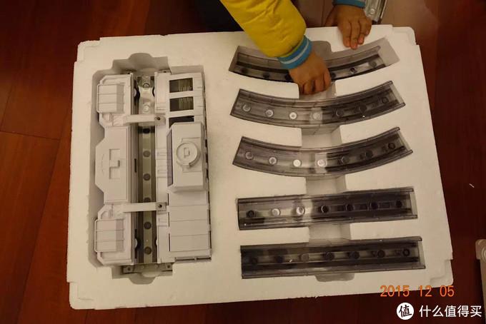 把宝宝明年的节日礼物都准备起来吧——双十一火车玩具推荐清单