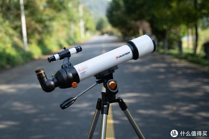 250高倍率,星特朗天文望远镜新款来袭,小米有品369元首发—星特朗天文望远镜SCTW-70