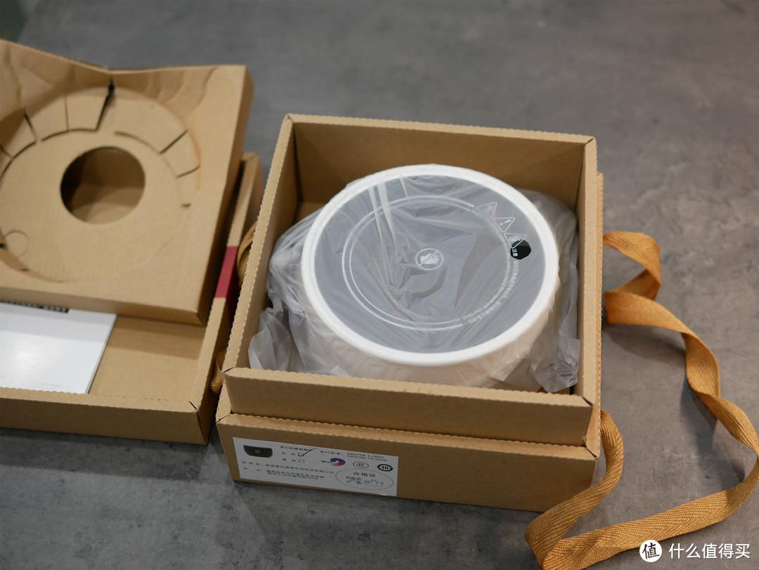 家用小型电陶炉煮茶器晒物帖