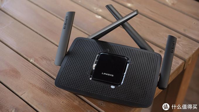 享受电竞拒绝卡顿,中大户型无线网络覆盖之MR9000X组网实战