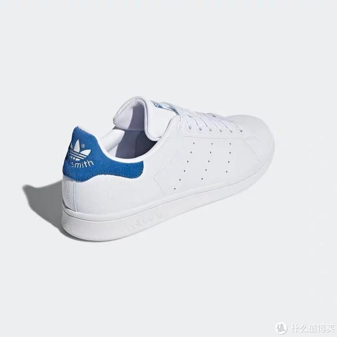 值无不言第134期:500元以内阿迪达斯必买小白鞋推荐指南
