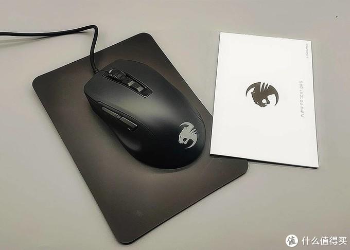 双十一推荐好物-66g超轻版电竞神器德国冰豹魔幻豹夜枭电竞鼠标