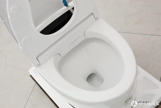 智能马桶小白请进,打造完美卫生间的重要一环
