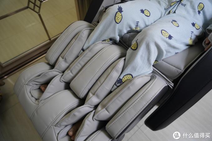 上班太累通勤太苦,30岁开始佛系养生的救命神器:奥佳华OG-7688解疲按摩椅评测