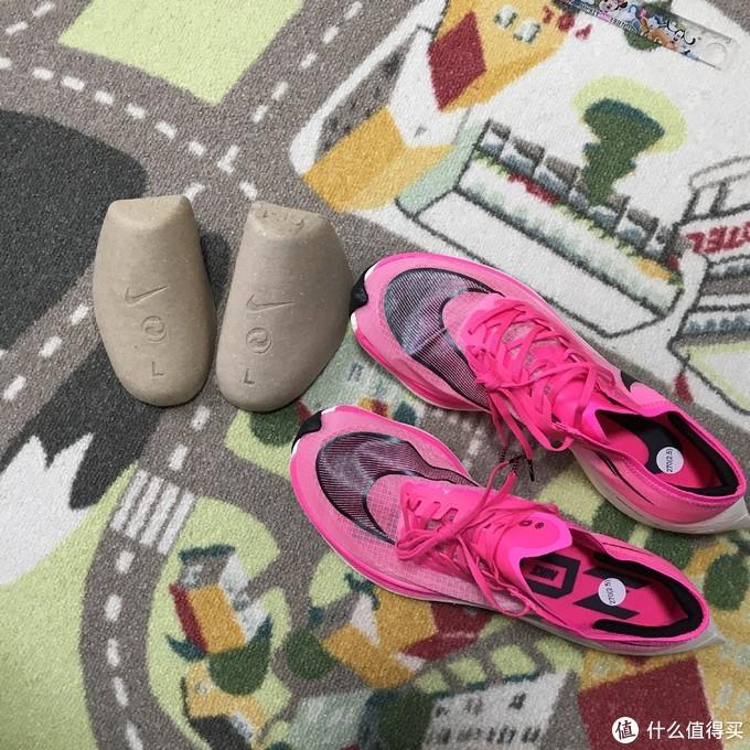 备战上马!85折拿下鞋王Nike ZoomX Vaporfly NEXT%
