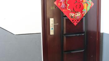 小益双智能指纹门锁E206T体验指纹门锁平民化(上手安装 双系统切换 管理员设置 接入网络 开锁方式)