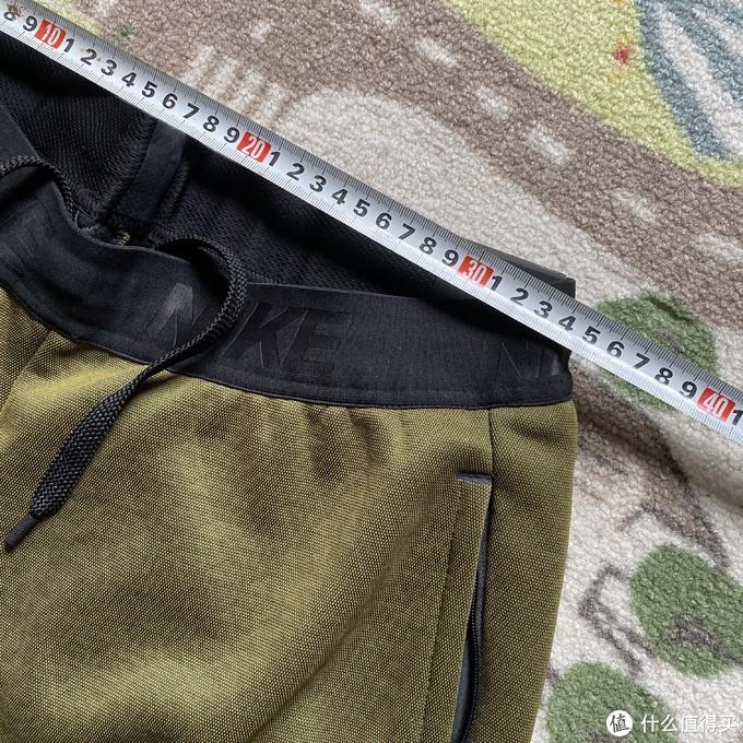 Nike Therma训练长裤