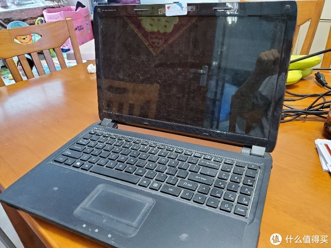 陈年笔记本电脑能升级么?神船K580P升级记录