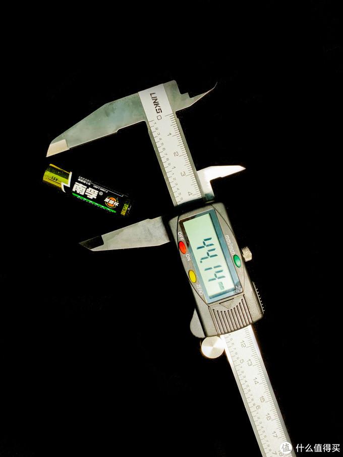 囤货进行时~节前清单推荐之干电池篇——南孚聚能环二代