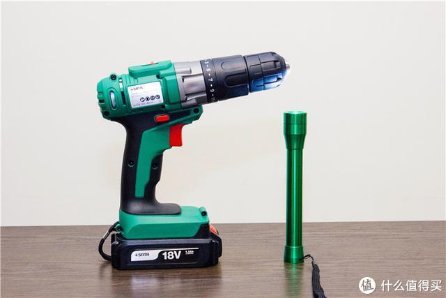 居家维修好帮手,世达88件工具套装体验