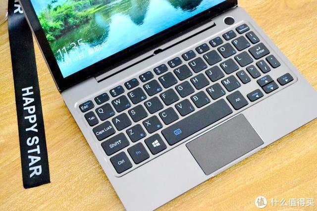 是超极本也是最小的掌上电脑!8.9英寸的GPD P2 MAX凭什么?