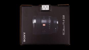 SONY 24MM GM评测体验(对焦速度 遮光罩)