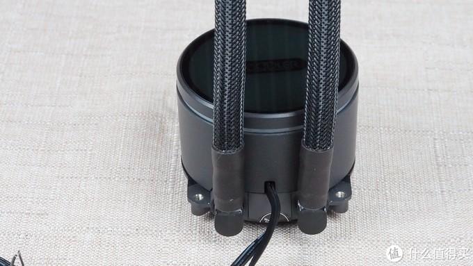 如镜般的幻彩炫丽——超频三 凌镜 GI-CX240 一体式水冷开箱简测