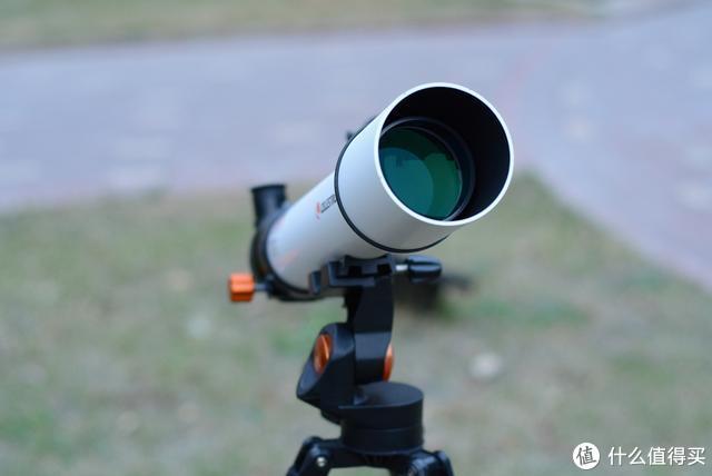250倍率精准定位,星特朗天文望远镜SCTW-70上架小米众筹