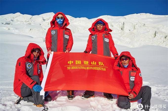 波司登登峰系列让我有机会离梦想靠近一步!