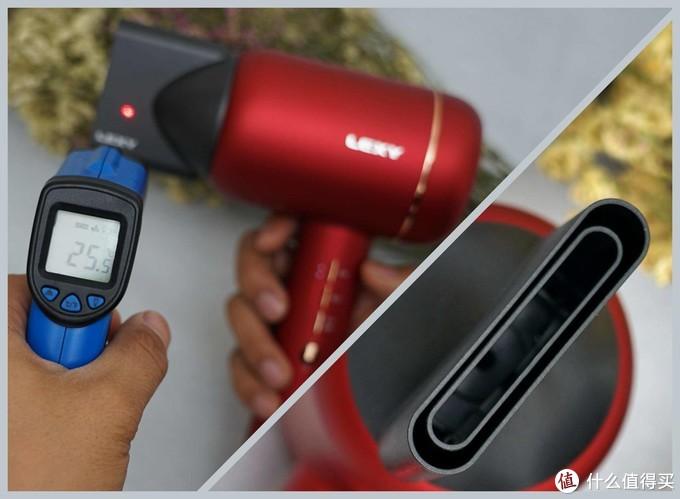 心动到想留长发:LEXY莱克F6水离子涡扇电吹风评测体验