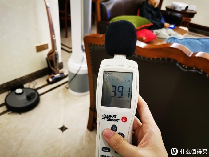 给过敏性鼻炎患者一个舒适的环境——松下F-VJL75C2空气消毒机体验