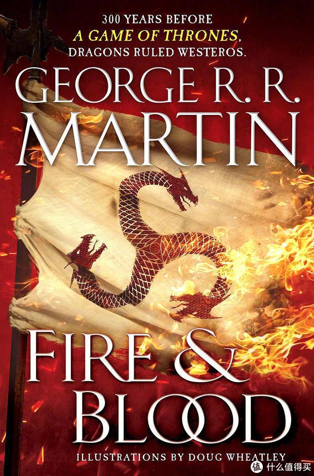 《权游》衍生剧正式敲定为《龙之家族》,乔治·R·R·马丁亲自编剧
