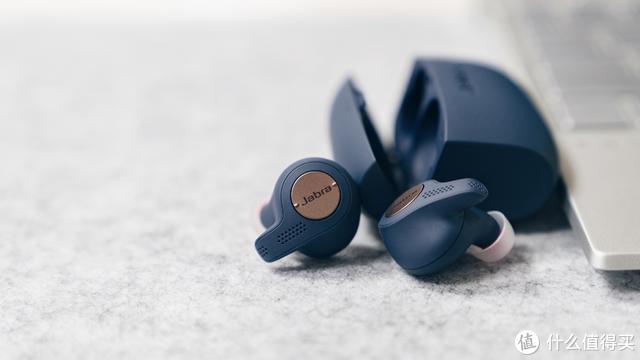 4麦克风降噪,捷波朗Active 65t真无线蓝牙耳机评测