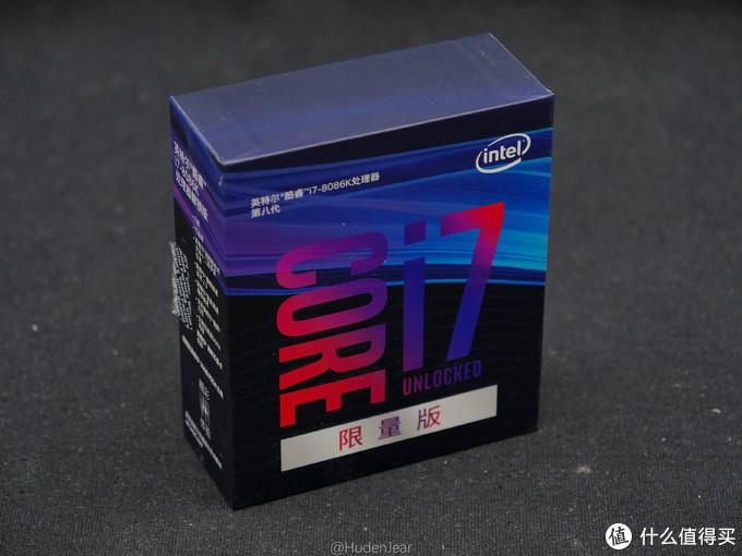 i9 9900KS首发!带着华硕Maximus XI Hero做个测试