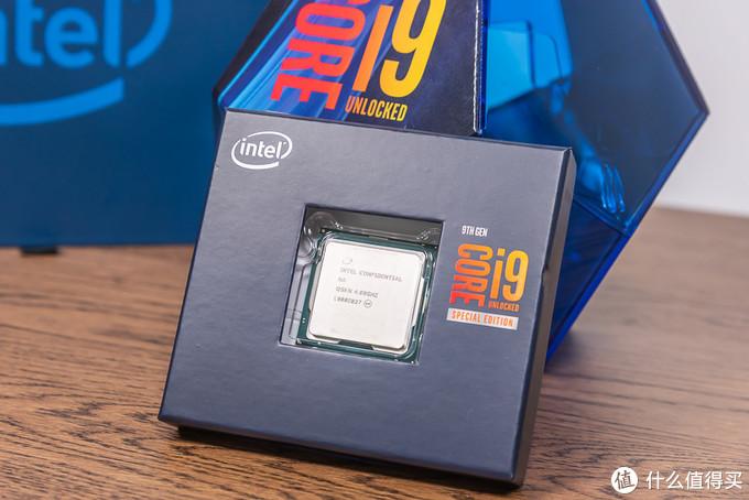 Intel i9-9900KS处理器首发评测:全核可达5GHz的游戏之王