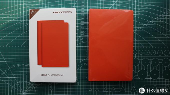 我的第一次给你了,众测实惠福袋之KACO思源PU笔记本