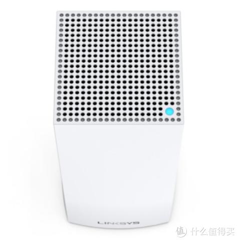 支持WiFi 6、三频5.3Gbps:LINKSYS 领势 发布 MX10 Velop WiFi 6 Mesh 分布式路由器