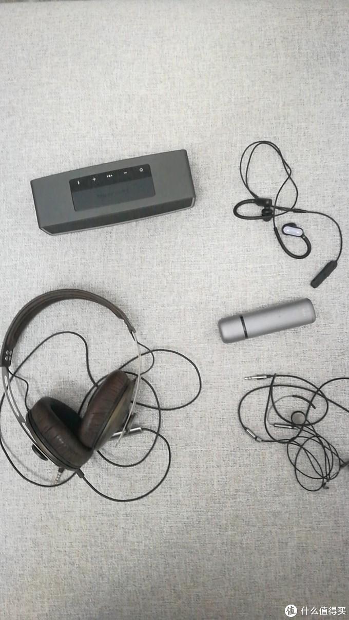 低价≠质低 徕声 F200 入耳式耳机