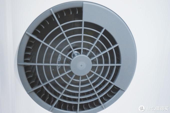 除醛双净 全效超能——352 Y100C 空气净化器 开箱评测