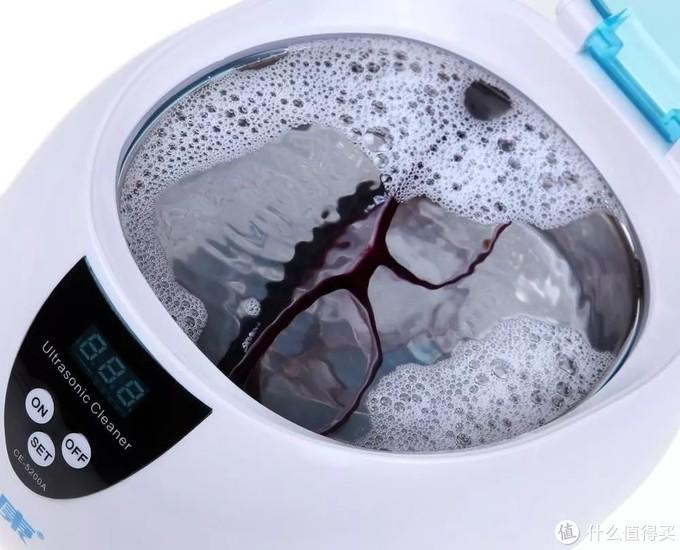 多年的表链第一次洗了个澡——EraClean超声波清洗机简评