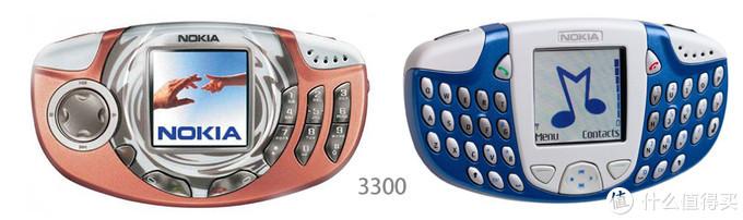 3300A 3300B