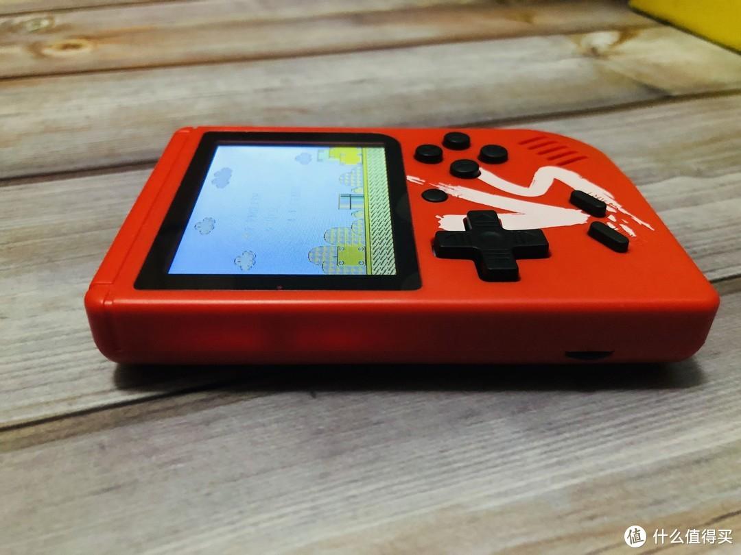 老游戏,真童趣--霸王小子PSP掌上游戏机晒单