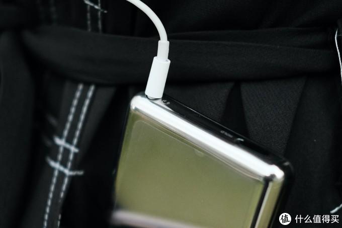人海间,又遇到你:记一台新入手的 iPod Classic