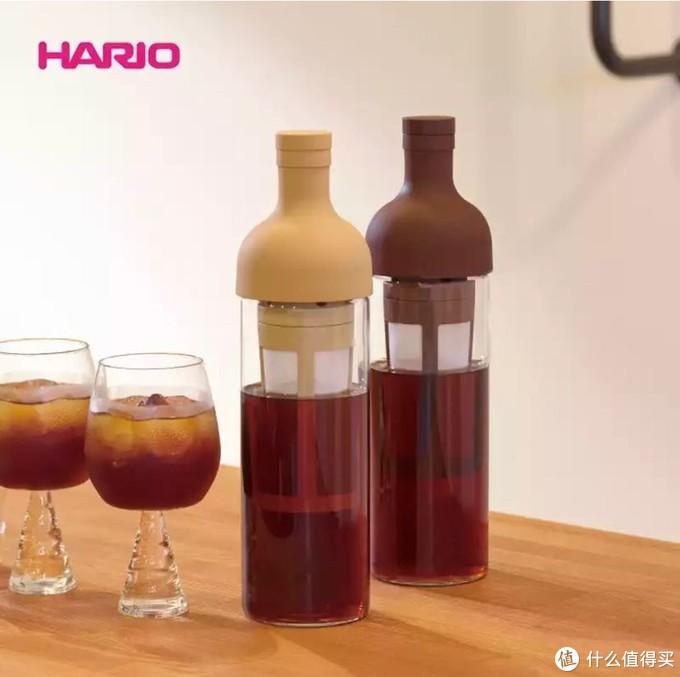 这些年,我用的过HARIO产品