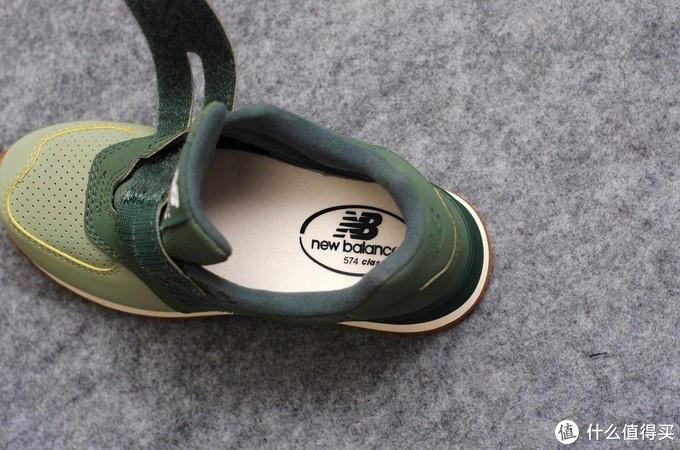 好价入手,应季New Balance 574 童鞋