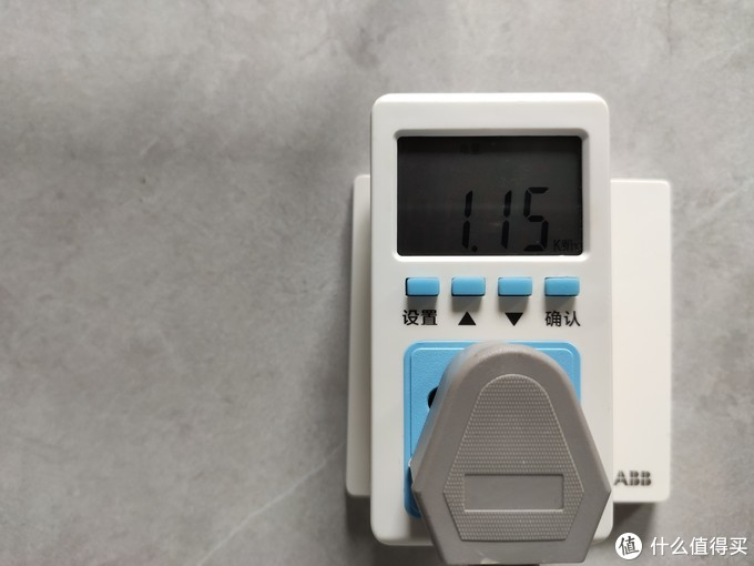 热泵干衣机的那些事,美的MH100-H1W 干衣机使用及数据详测