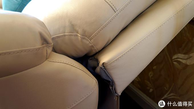 闲鱼入手全新芝华士5522 电动头等舱真皮沙发3+1组合,担惊受怕后成功下车