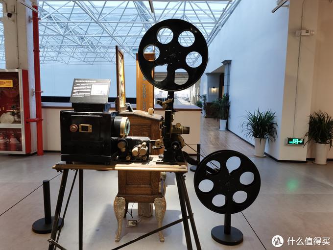 曾经辉煌的西影厂如今怎样了?西影电影艺术体验中心喊你来参观啦!