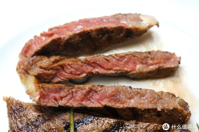 抄作业!太好吃了吧!?真正0失败:外焦里嫩的牛排制作教程 - 蒸烤箱带来无限可能