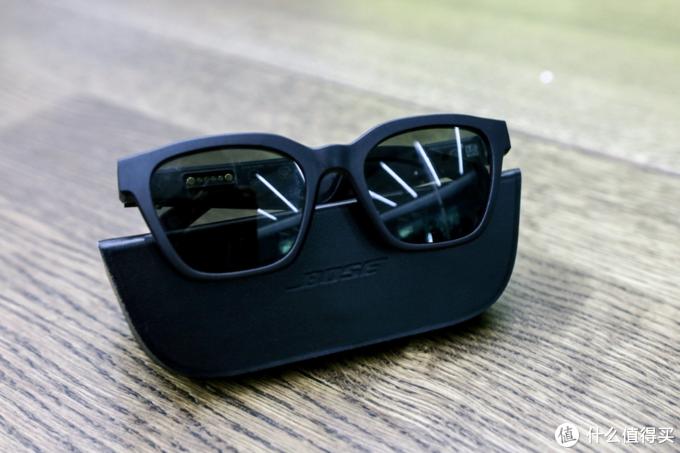 活成MV的模样,配乐交给Bose智能音频眼镜