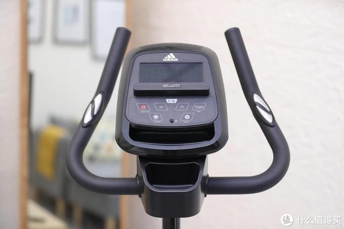 分享俱乐部新宠——阿迪达斯健身车C16