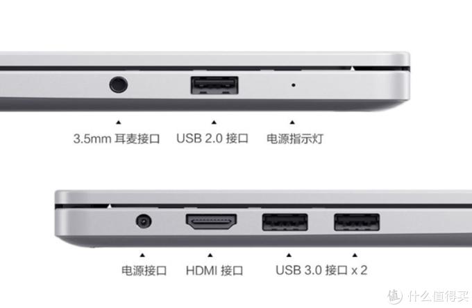 满血版R5-3500U起步、支持小米互传:RedmiBook 14 锐龙版正式开售