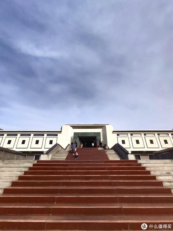 李大钊纪念馆:爱国主义教育好去处