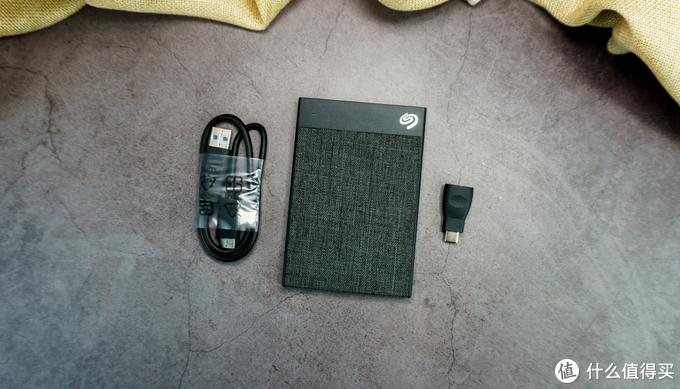 """安全到怀疑""""人生""""的移动硬盘,从此存啥我都不慌:希捷Backup Plus Ultra Touch锦系列移动硬盘"""