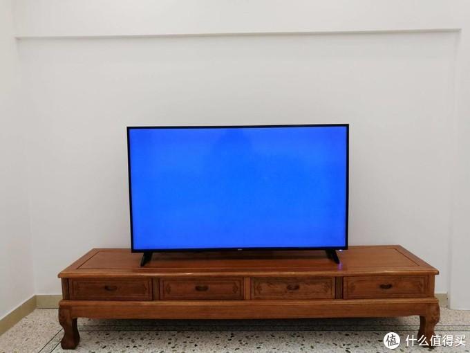 智能电视的搅局者?售价千元55寸电视,竞争力在哪