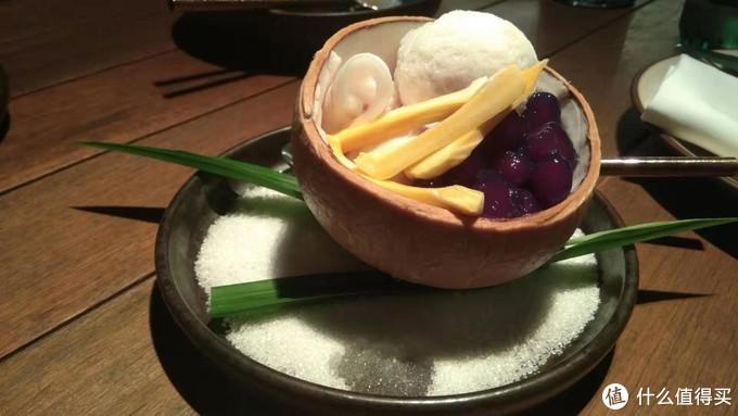水果冰淇淋,真的是水果+冰淇淋