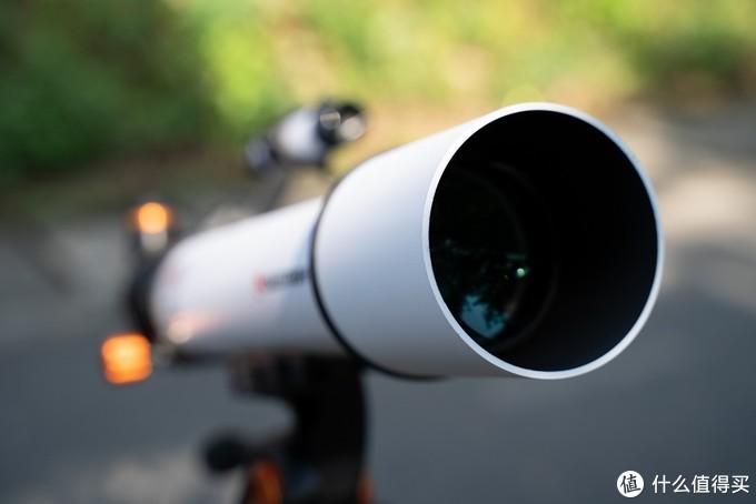 小米雷军亲自站台,星特朗新品上线,369元天文望远镜值得买么?