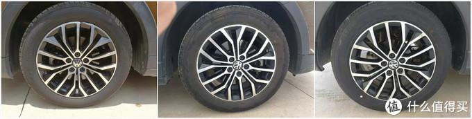 四条胎三个品牌:记给爱车更换佳通舒适228V1
