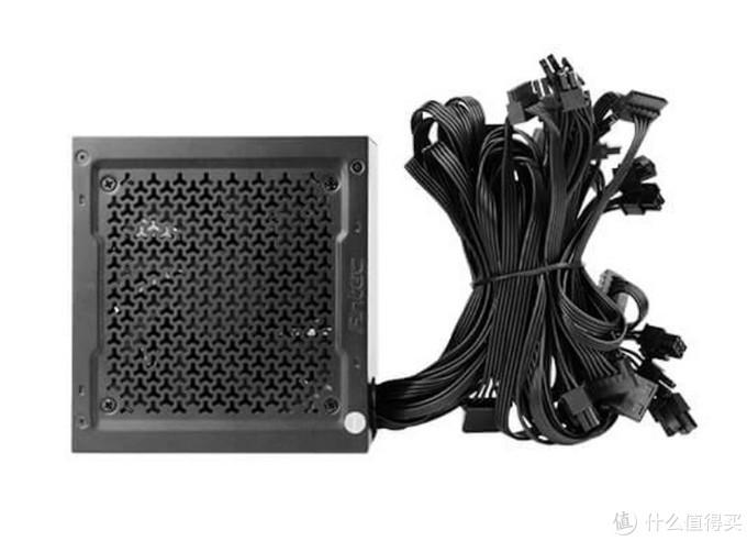 金牌效能、5年质保:Antec 安钛克 发布 NeoECO ZEN 系列 电源